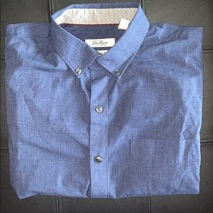 Van Heusen Original Dress Shirt